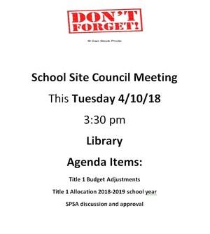School Site Council 4-20 notice.JPG