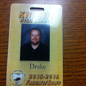 Grant Drake's Profile Photo