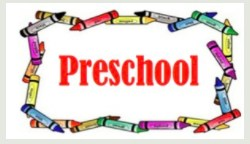 Notice for all 2018-19 Preschool Students Thumbnail Image