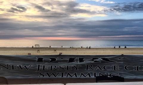 New Jersey Race Club Swimming