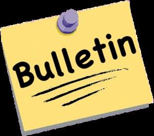 School Bulletin
