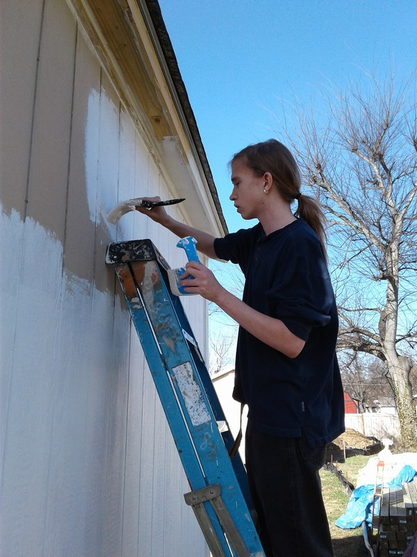 Printed Word Book Club Helps Habitat for Humanity Thumbnail Image