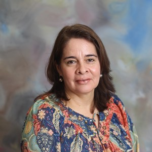 Ana Moreno's Profile Photo