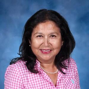 Mariel Barba's Profile Photo