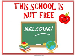Nut Free School Letter to Parents Thumbnail Image