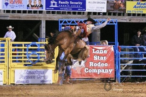 Tickets on sale now for SRO benefit rodeo March 3-4 Thumbnail Image
