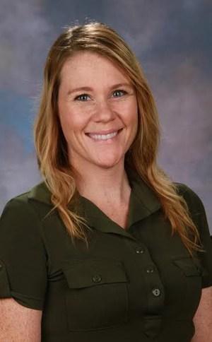 Tara Lawson, Assistant Principal
