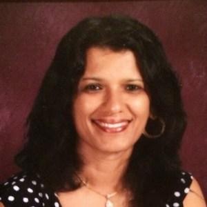 Anita Kamath's Profile Photo