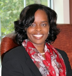 Principal Bridget Nevels