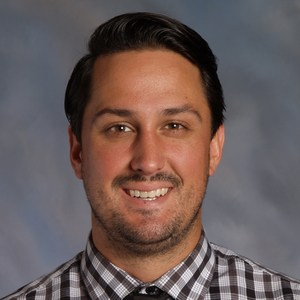 Joseph Hoff '07's Profile Photo