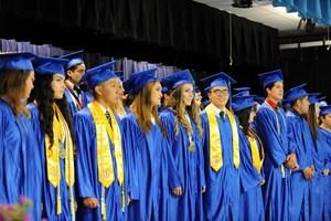 DSC_7180 - Graduates on Stage.JPG