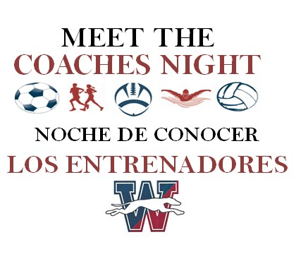 Meet the Coaches Night Thumbnail Image