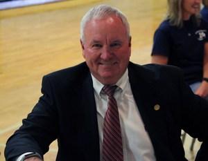 former director of schools Harry Gill