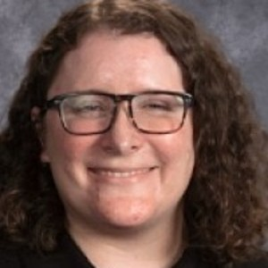 Emily Carson's Profile Photo