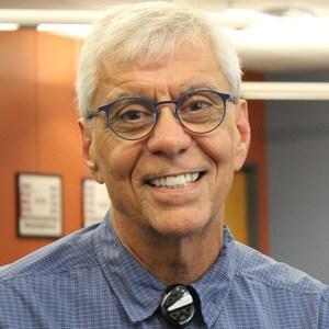 John Paul, SJ's Profile Photo