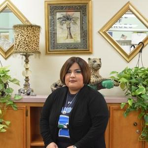 Kristie Guerrero's Profile Photo