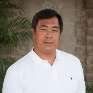 Clark Jue's Profile Photo