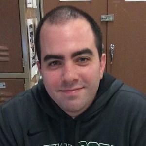 Nicholas Mangieri's Profile Photo