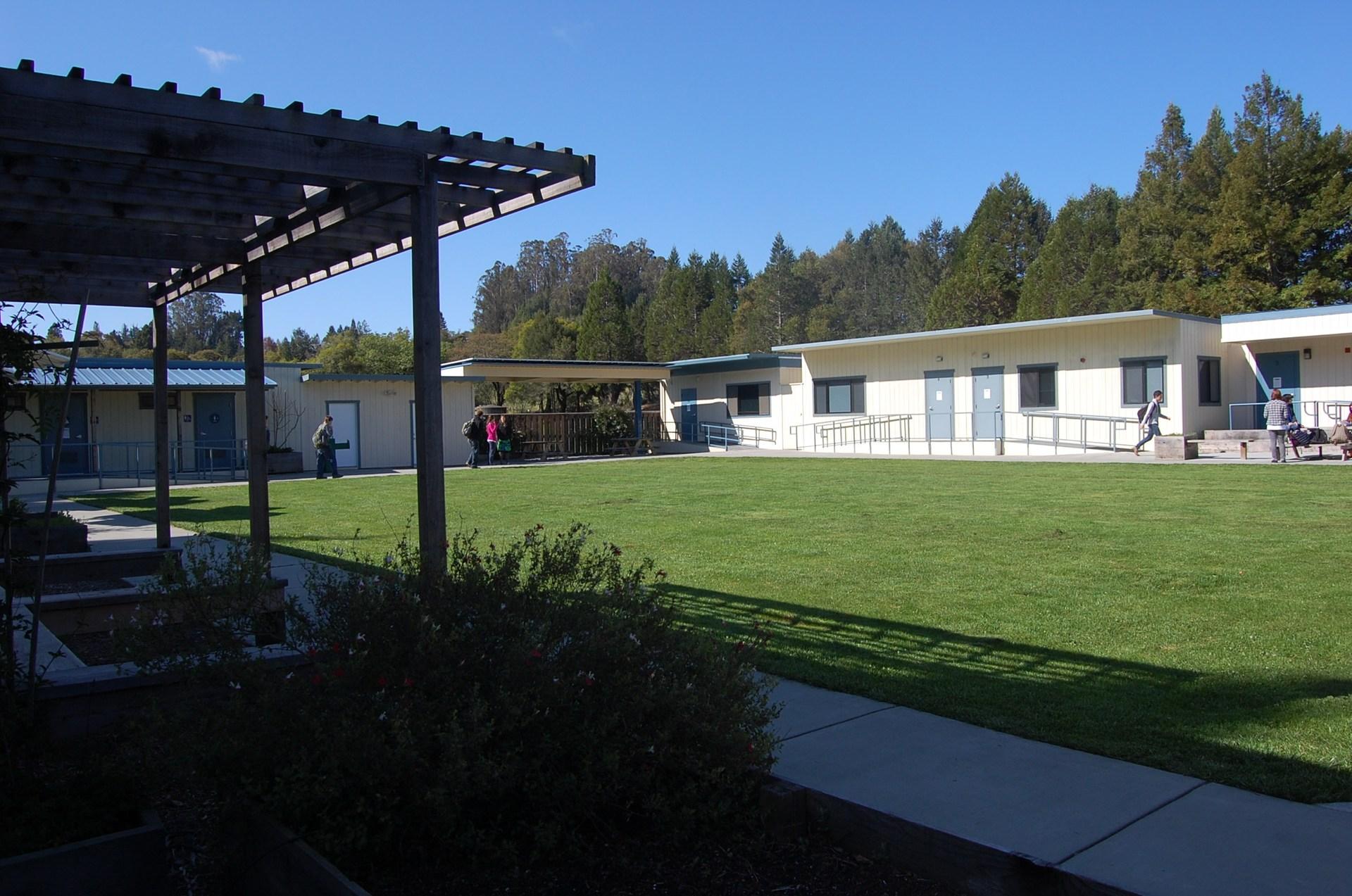 OVS Campus