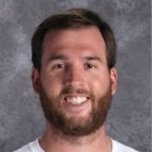 ES PE Teacher Patrick  Stecker`s profile picture