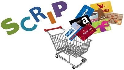 SFB Scrip: Safeway Gift Cards