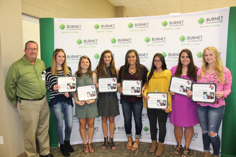 Seniors receive Academic All-State Soccer Honors Thumbnail Image
