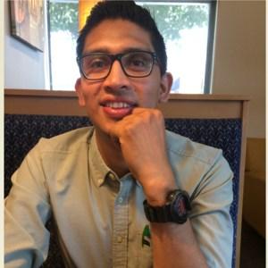 Steve Sanchez's Profile Photo