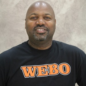 Greg Williams's Profile Photo