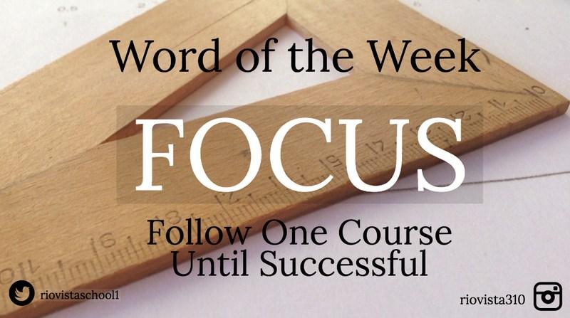 Image of Focus