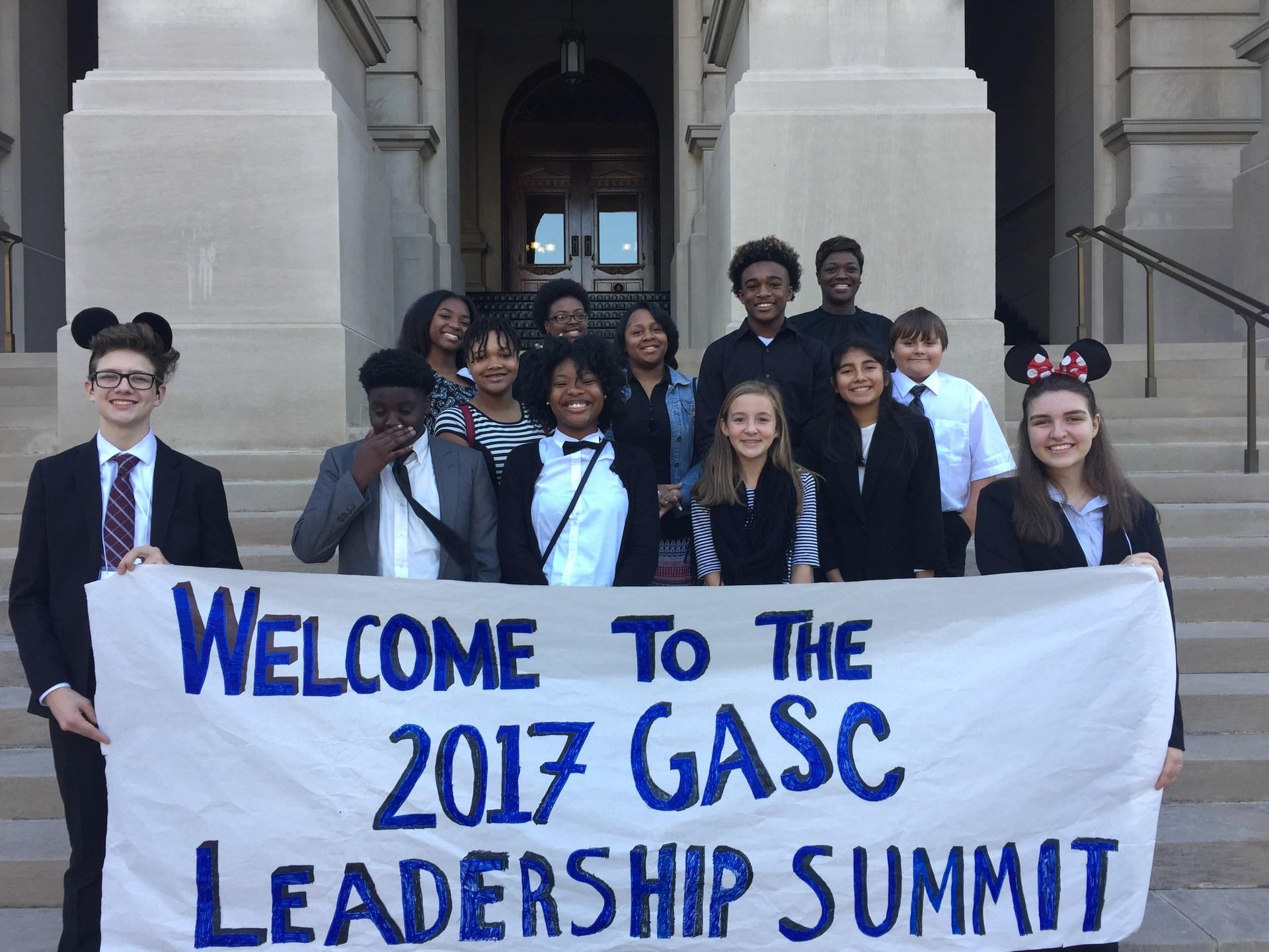 GAST Conference