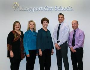 KCS Board of Education Members