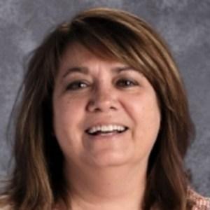 Theresa Christensen's Profile Photo