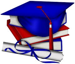 GRADUATION DAY MAY 26 @ NOON AT LAURIE AUDITORIUM