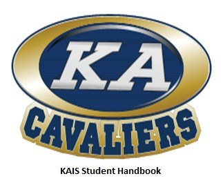 2017-2018 KAIS Student Handbook Featured Photo