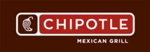Chipotle restaurant logo