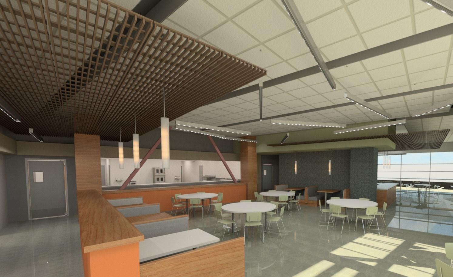 Culinary Arts Cafe