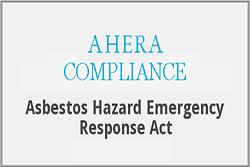 AHERA Compliance
