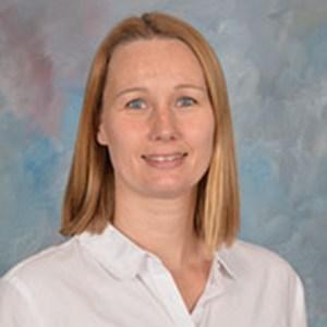 Caroline Cooper's Profile Photo
