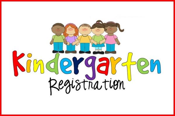 Kindergarten registration begins Feb. 27 Thumbnail Image