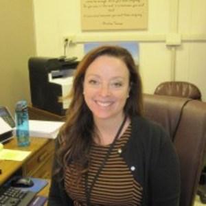 Phoebe Ryans's Profile Photo
