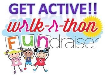 Walk-a-Thon Fundraising! Thumbnail Image