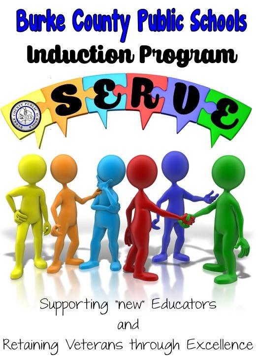 Serve- Supporting New Educators