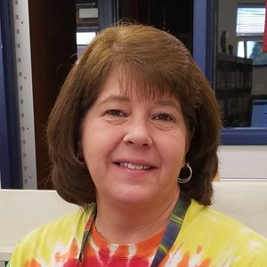Debbie Bruce's Profile Photo