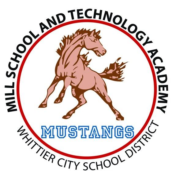 Mill Academy Logo