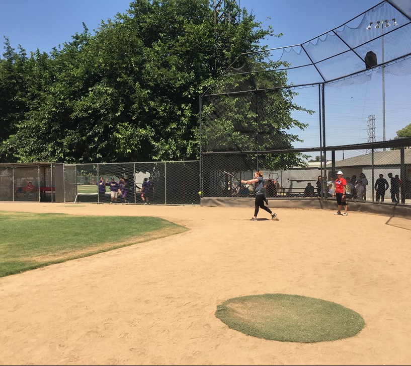 KHSD Softball Tournament
