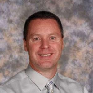 Pete Bush's Profile Photo