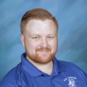 Nate Taylor's Profile Photo
