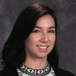 Elizabeth Gonzalez's Profile Photo