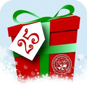 Countdown to Christmas Raffle