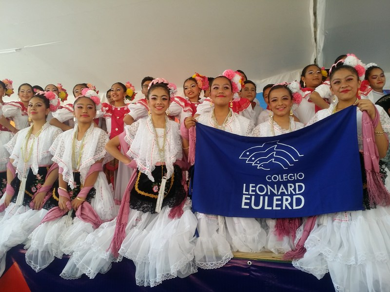 1er. Lugar Baile Regional Featured Photo